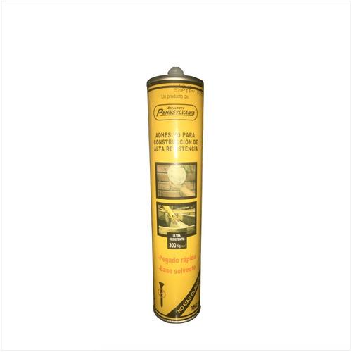 clavo liquido - adhesivo de montaje pennsylvania 360gr