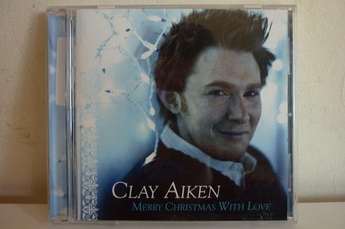clay aiken  merry christmas whit love musica navidadeña
