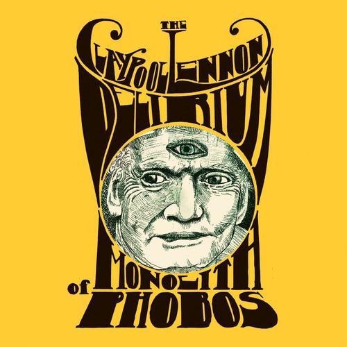 claypool lennon delirium monolith of importado cd nuevo