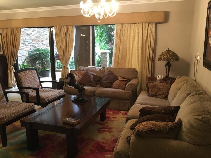 clayton acogedor apartamento en venta panamá