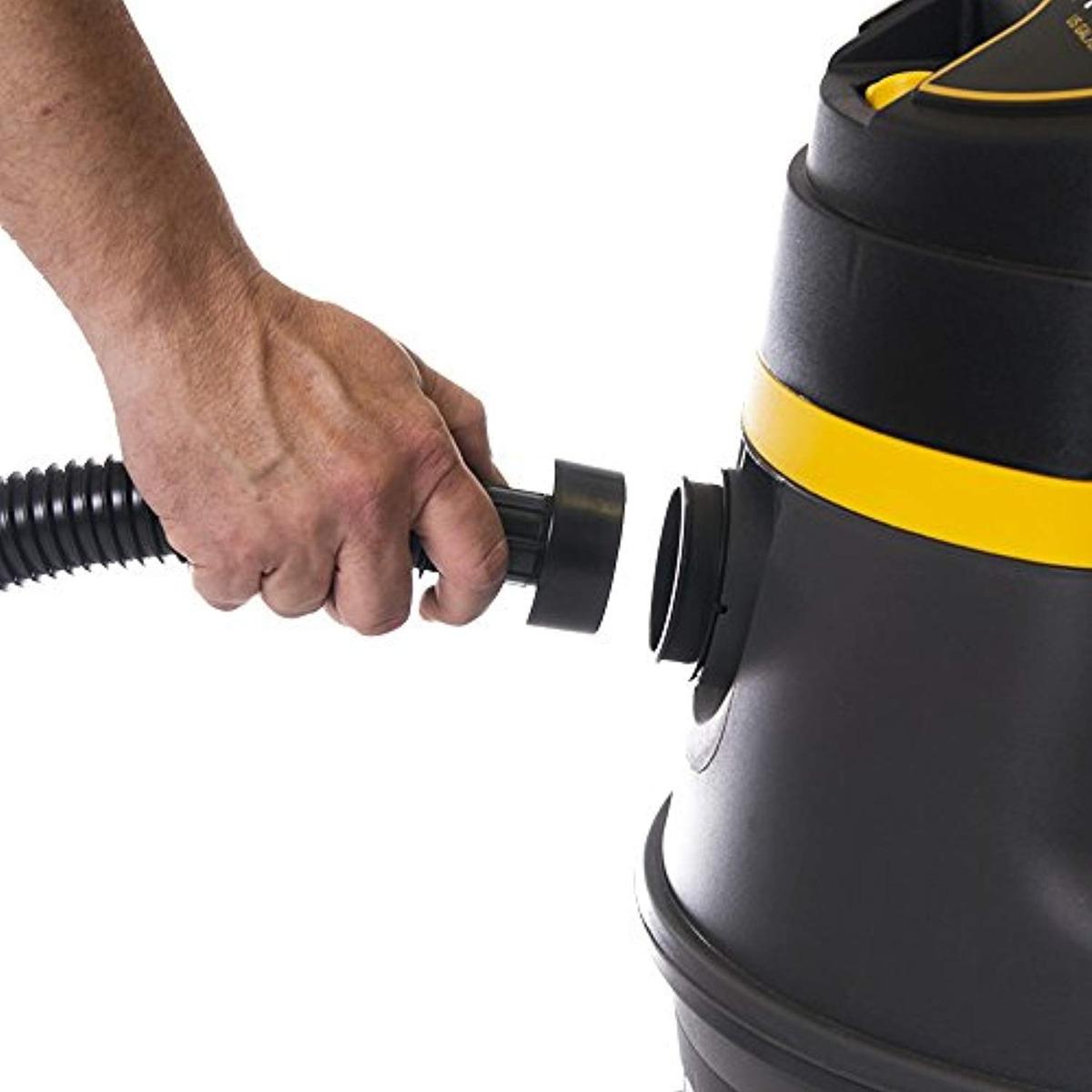1.5-Inch ID x 20-Feet Clayton 921-24PBKSC-20  Stat-Path Static Conductive Plastic Vacuum Cleaner Hose Black