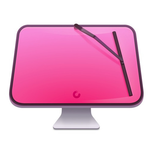 clean my mac x 4.1 macos mojave - link