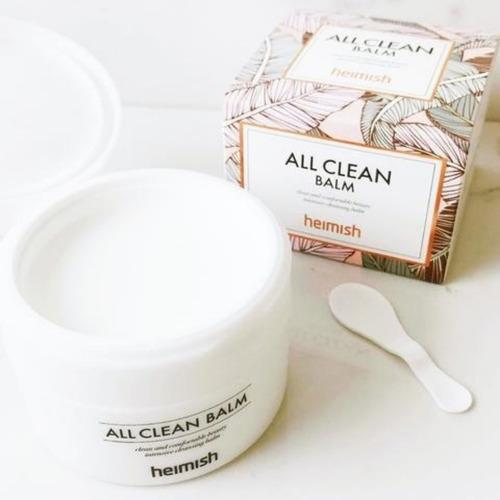 cleansing balm heimish all clean balm (120ml)