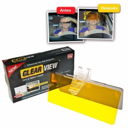 clear view asi como en tv san cristobal