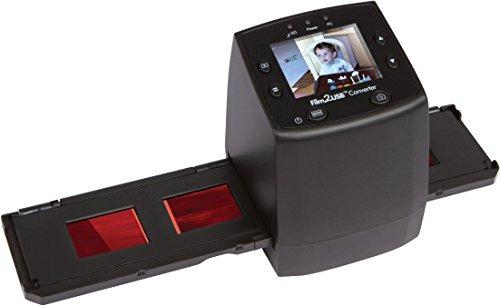 clearclick film to usb converter escáner de 35 mm y escáner