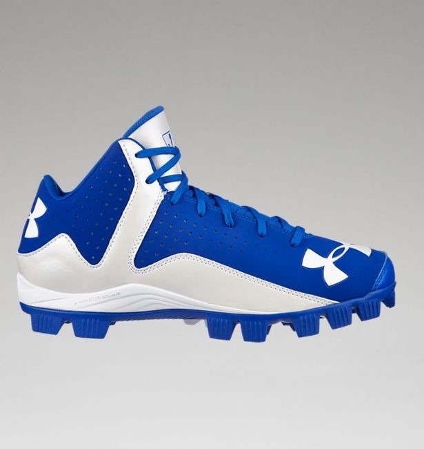 d2f4306ae482 Cleats Beisbol Spikes Under Armour Leadoff Mid Rm Zapatos ...