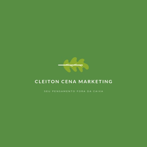 cleiton cena marketing