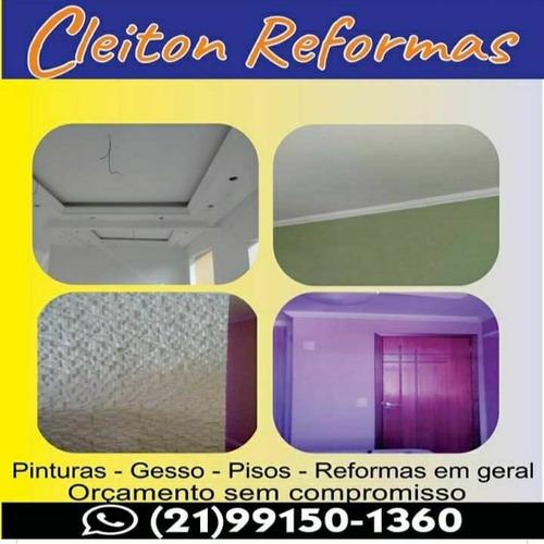 cleiton lima reformas