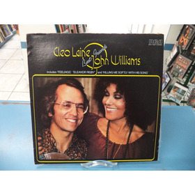 Cleo Laine John Williams Best Friends