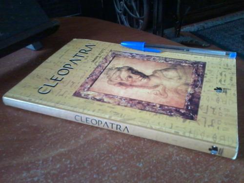 cleopatra  - simon scott - g.r.m.- 2004
