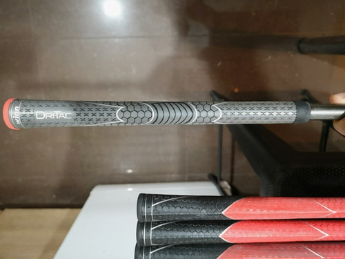 cleveland launcher cbx, varas aerotech fiber steel 5-lw
