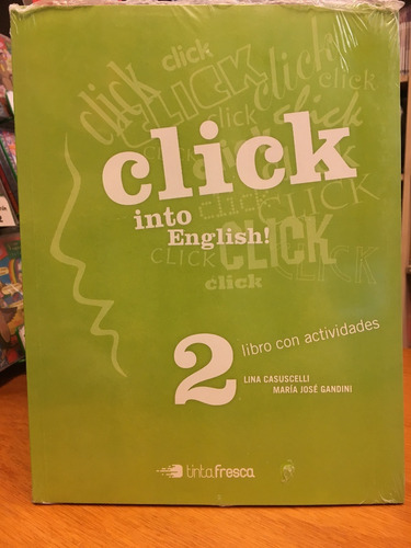 click 2 - tinta fresca