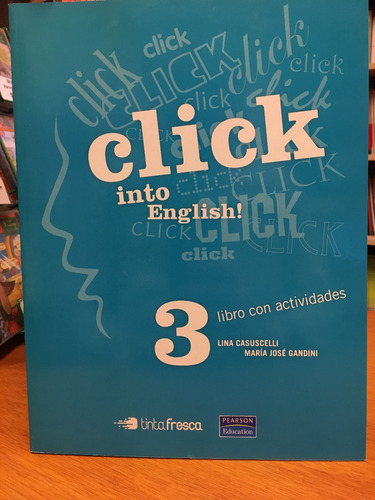 click 3 - tinta fresca