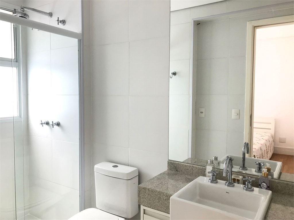 cliente estuda permuta em ate 40% em belo apartamento no bairro de perdizes com 221m2 - 170-im459370