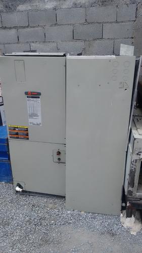 clima central,manejadora de aire,marca trane,5 toneladas