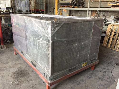 clima de 6 toneladas marca carrier seminuevo