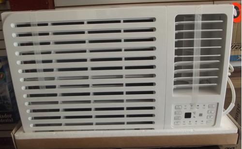 clima de ventana daewoo 1 tonelada (12000 btus)  220v