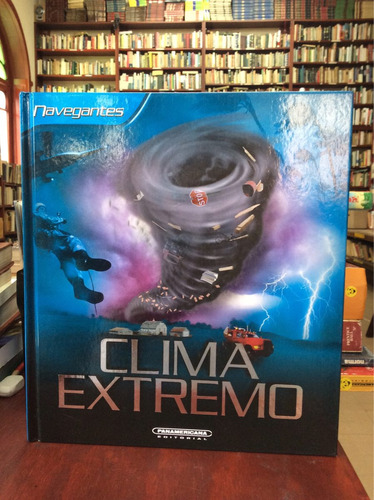 clima extremo. margaret hynes