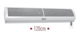 climatizacion-cortina de aire de 120 cm agratto