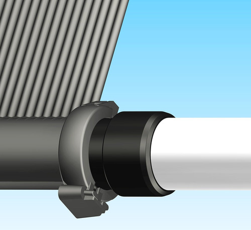 climatización solar piletas sistema heliocol tapón colector