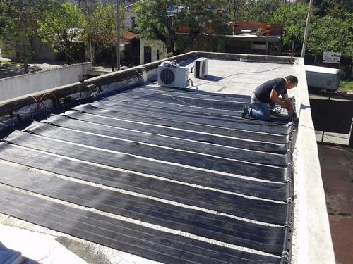 climatizacion solar piscinas todo el pais el mejor precio