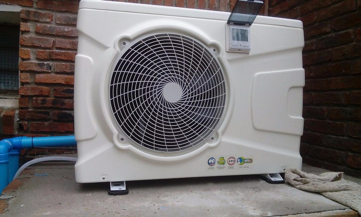 Climatizaci n solar y bombas de calor piscinas 094877036 - Bomba de calor opiniones ...