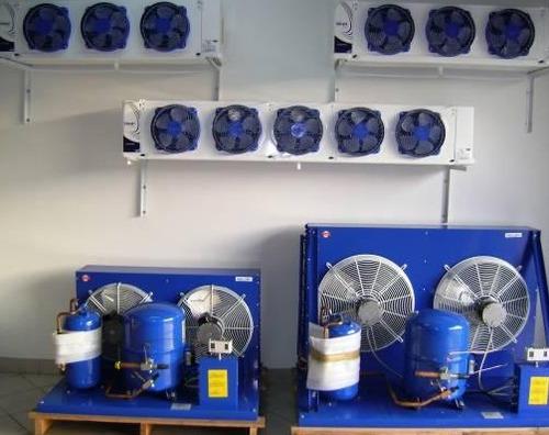 climatizacion y refrigeracion
