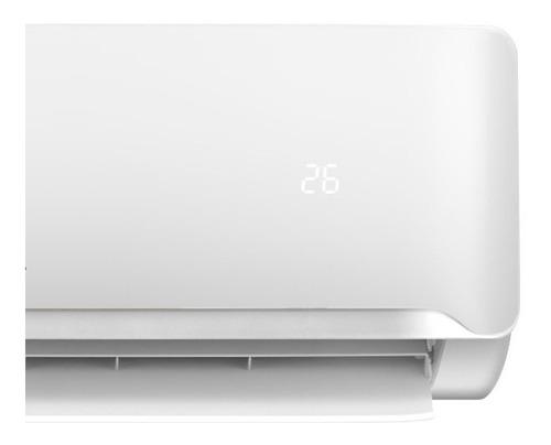 climatizador 12.000 btu wifi inverter khöne