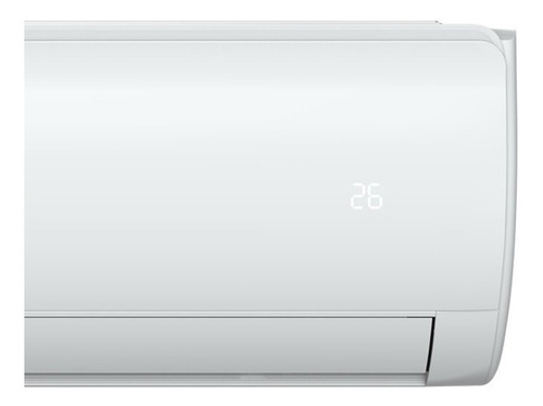 climatizador 24.000 btu on/off khöne