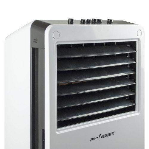climatizador 3 velocidades capacidade 3,3 l phaser 110v