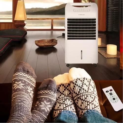 climatizador ambiental portatil philco ac-ph-40 frío y calor