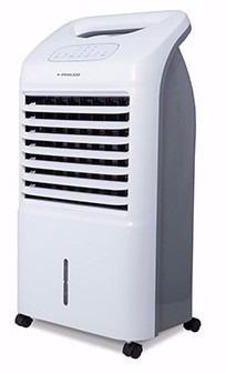 climatizador circulador de aire portatil philco frío calor