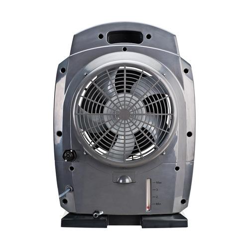 climatizador comercial aspersão clp02-220v até 40m² ventisol
