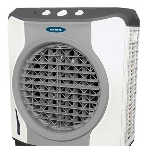 climatizador de aire industrial 100 l. ventisol
