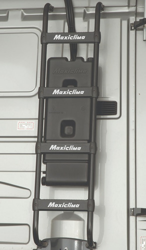 climatizador de ar caminhão caminhonete van carro g6 master