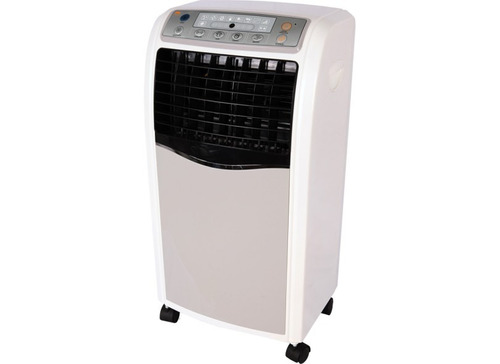 climatizador de ar mg eletro elegance frio 6,8 l  127v 6,8 l