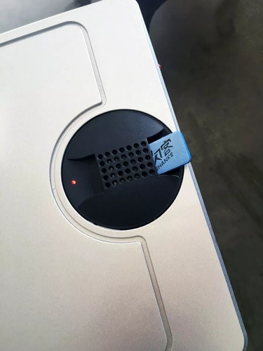 climatizador enfriador de aire punktal 4 en1 c/remoto albion