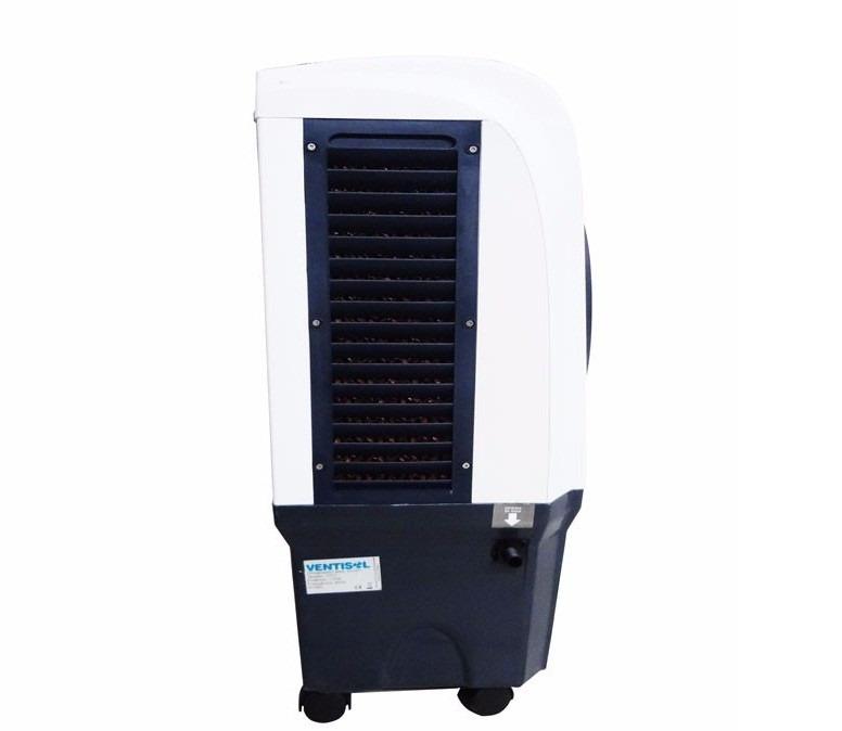 Climatizador evaporativo de ambientes port til industrial - Climatizador evaporativo portatil ...