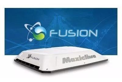 climatizador fusion master maxiclima