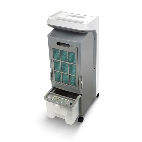 climatizador midea 3 velocidades