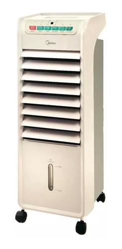 climatizador midea 55 watts 6 litros frio mcc-01