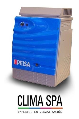 climatizador para piscina peisa tx 40 (pileta, hidromasaje)