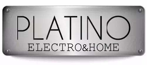 climatizador portatil  atma cp8143fce platino e&h