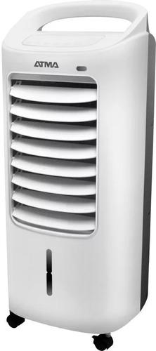 climatizador portatil frio calor atma cp8143fce