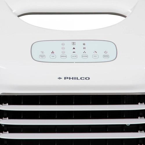 climatizador portatil philco ac-ph40 frio calor timer 2100w