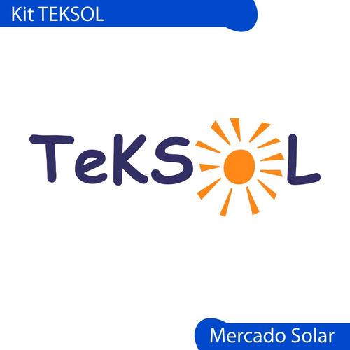 climatizador solar pileta