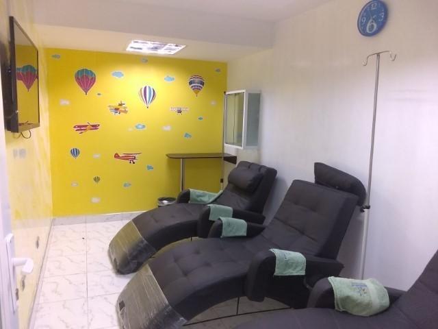 clinica alquiler santa rosa lara 20 2948 j&m 04120580381
