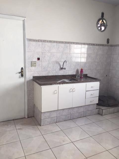 clínica com recepção à venda, 260 m² por r$ 850.000 - centro - rio claro/sp - ca0148