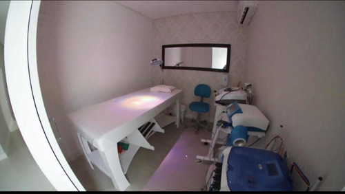 clínica de estetica
