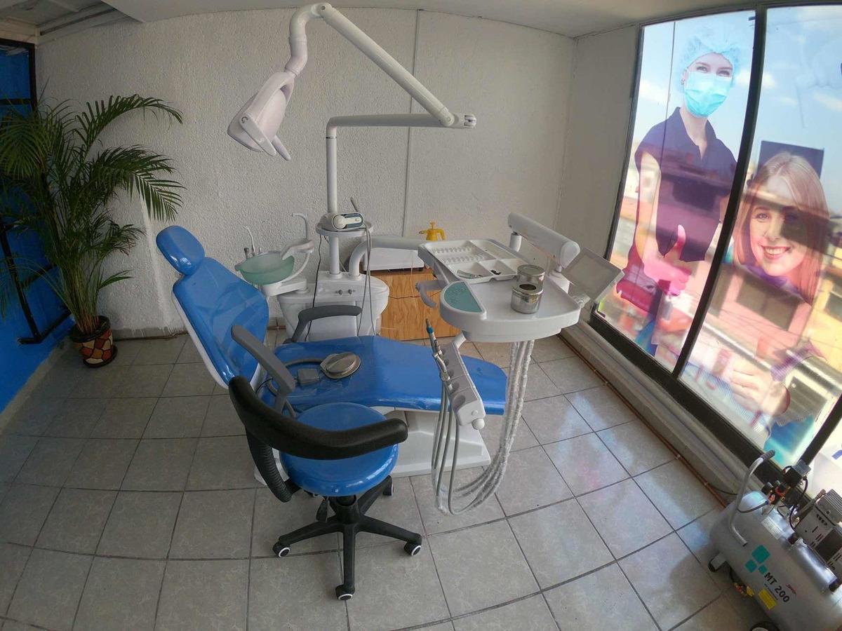 clínica dental en renta o traspaso